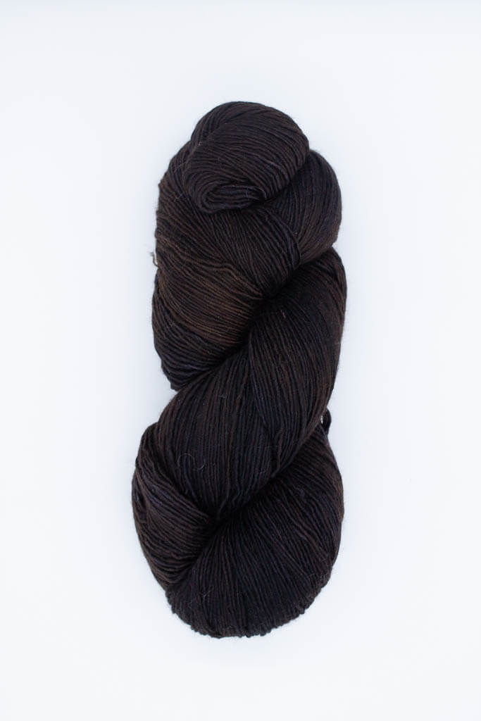 Brocker on Selkie 500 fingering