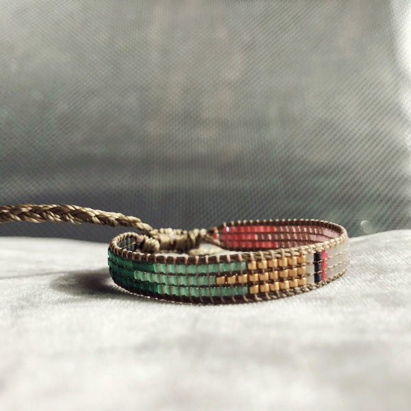 carmen-salvador-handmade-jewelry,RAINBOW Collection,Carmen Salvador Handmade Jewelry,Bracelet