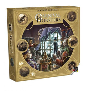 Carnival of Monsters (fr)