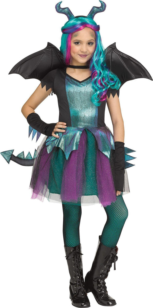 Costume de Dragon - Fille