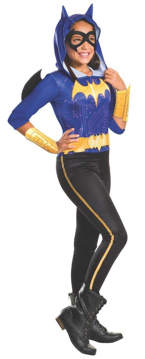 Costume de Batgirl™ - DC Super Hero Girls - Fille