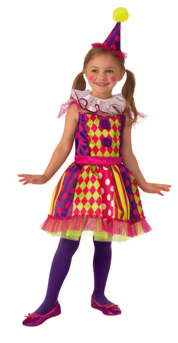 Costume de clown - Enfant