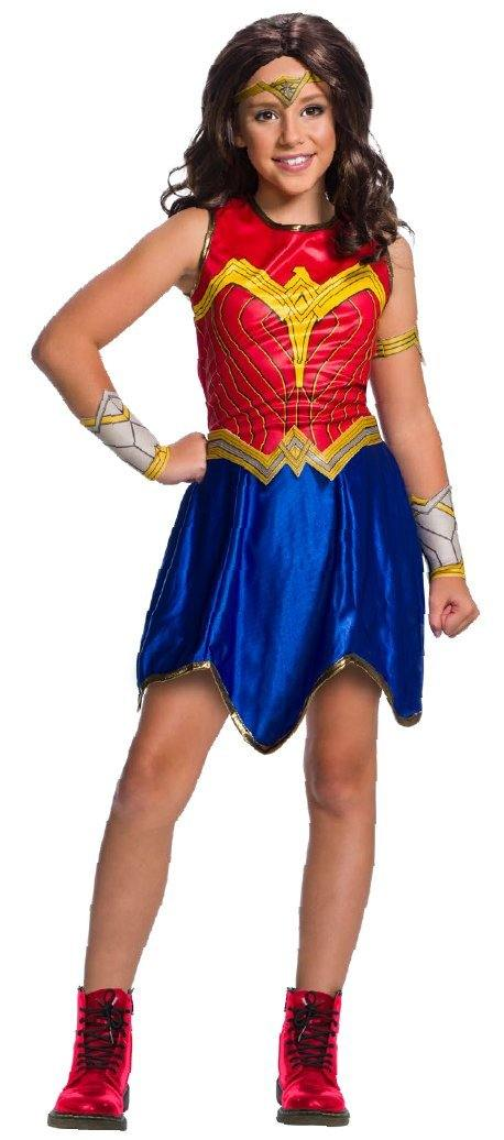 Costume de Wonder Woman - WW84 : Wonder Woman - Fille