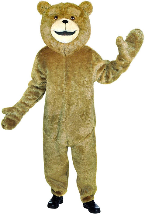 Costume d'Ours (Ted) - Homme