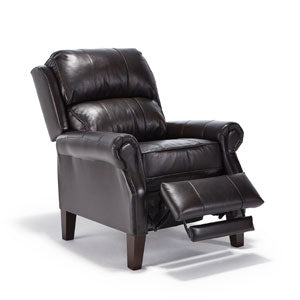 Joanna Leather Recliner