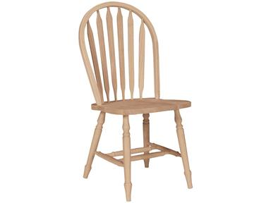 Parawood Arrowback Windsor Chair