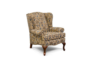 Colleen Chair - Upholstery