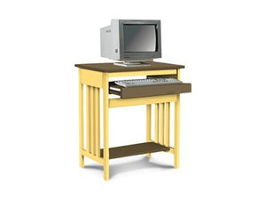 Mission Computer Stand - Home Office