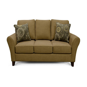 Paxton Sofa - Upholstery