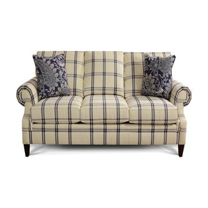 Seals Sofa - Upholstery
