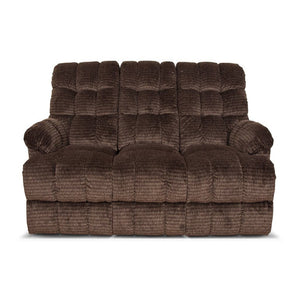 Miles Double Reclining Sofa - Upholstery
