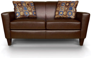 Collegedale Leather Sofa
