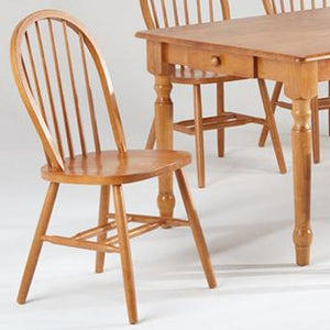 Contour Back Side Chair - Dining
