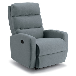 Hillarie Space Saving Recliner