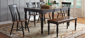 Bridgeport Collection - Dining