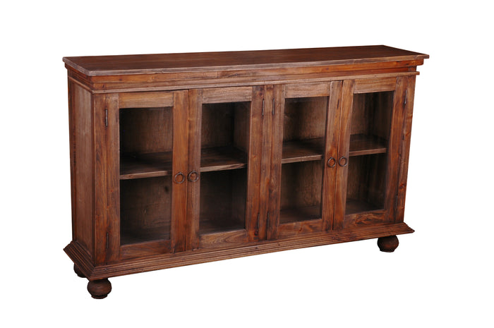 Cottage Glazed Sideboard