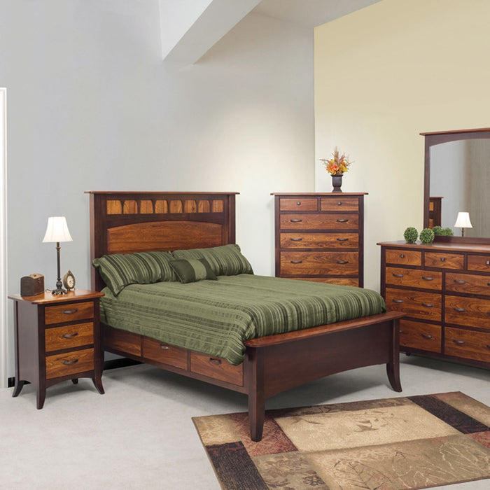 Christy Bedroom Set