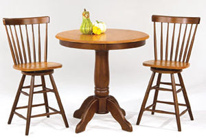 Contemporary Collections Pub Table - Dining