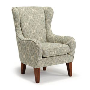 Loretta Chair - Upholstery