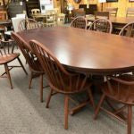 Lyndon Cherry Conference Table - Table