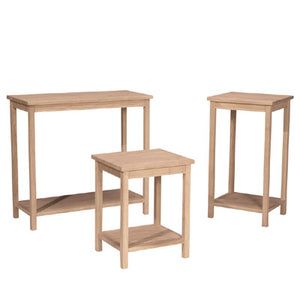 Portman Tables - Occasional