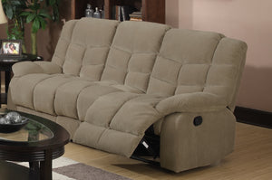 Reclining 3-PC Heaven On Earth Collection