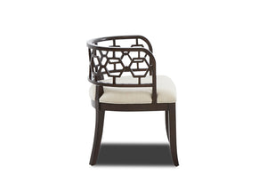Accent Chair | Desk Chair | Slipper Dining Chair
