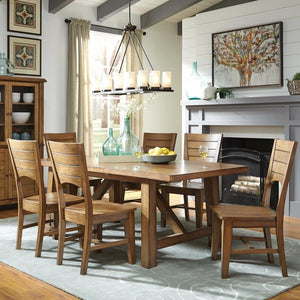 Canyon Extension Table - Dining