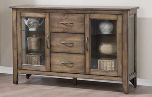 "54"" Sideboard 54W x 14.5D x 34.25H DC3470BR"