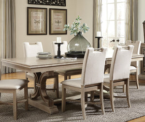 Sonoma Dining Room Set