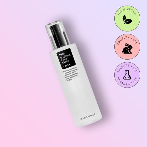 Esenta COSRX BHA Blackhead Power Liquid 100ml