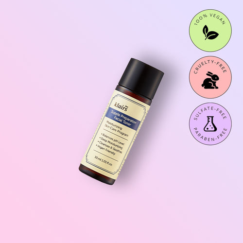 SUPPLE PREPARATION FACIAL TONER - TRAVEL SIZE