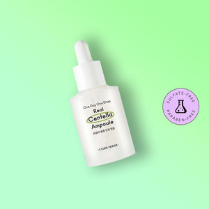 ONE DAY ONE DROP REAL CENTELLA AMPOULE