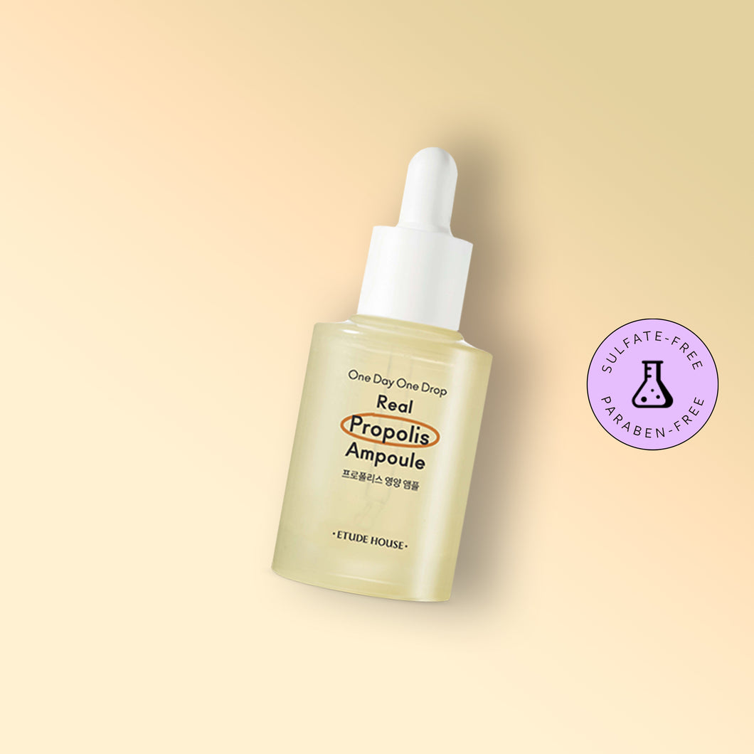 ONE DAY ONE DROP REAL PROPOLIS AMPOULE