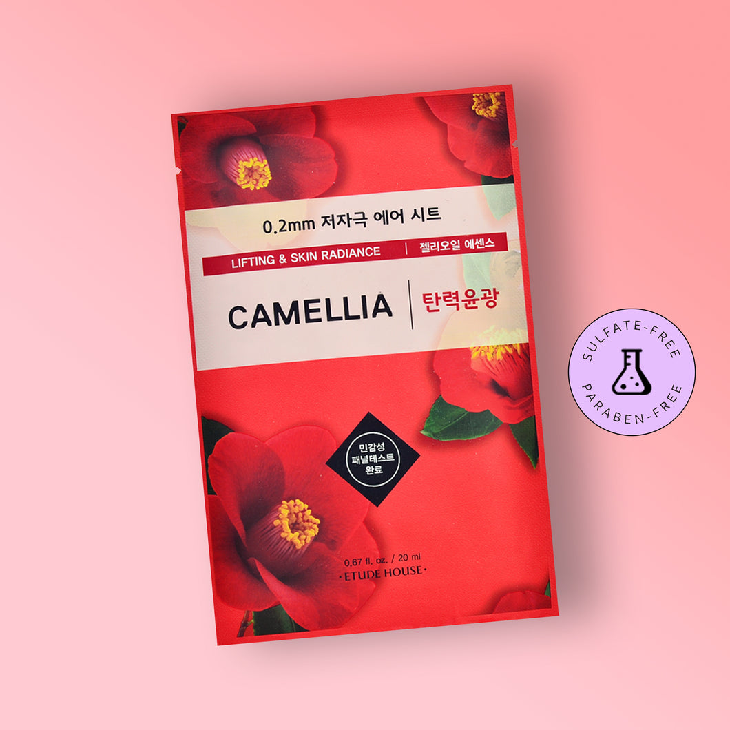 0.2 THERAPY AIR MASK - CAMELLIA