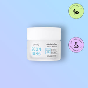 SOON JUNG HYDRO BARRIER CREAM