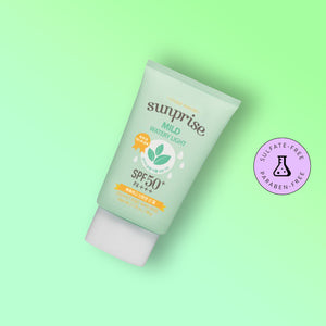 SUNPRISE MILD WATERY LIGHT SPF50+/PA+++
