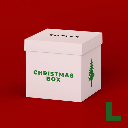 CHRISTMAS BOX - LARGE