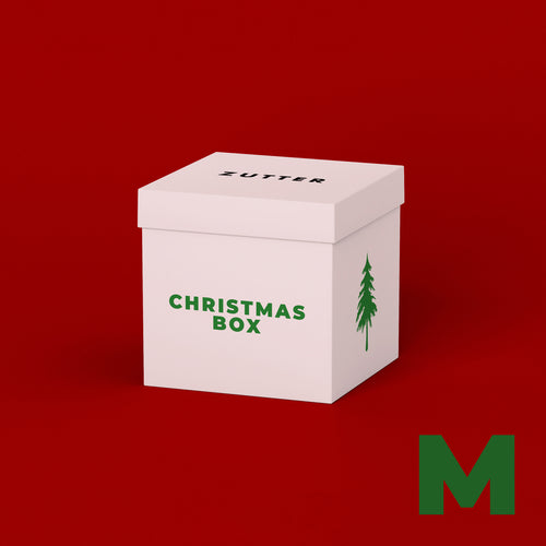 CHRISTMAS BOX - MEDIUM