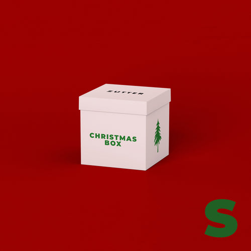 CHRISTMAS BOX - SMALL