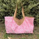 Custom made Linnden Tote