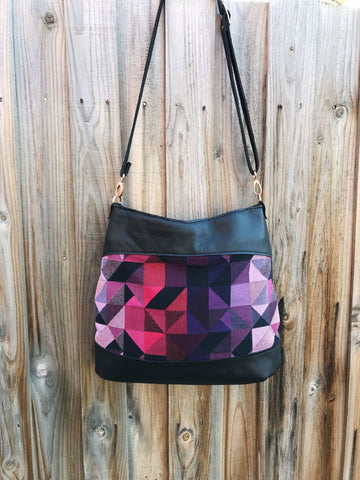 Custom made Aria Bag