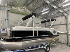 New model - Noosa Cruise 1880 (Sold out- Taking deposits now on new builds for Pre Christmas delivery)