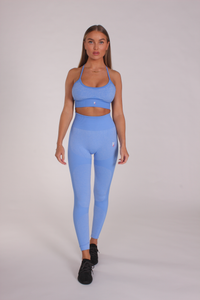 Azul Set - FITTgymwear