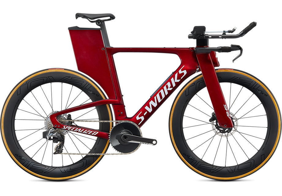 S-Works Shiv Disc – SRAM RED ETap AXS