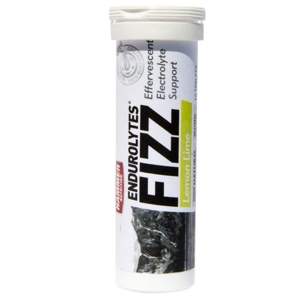 Endurolytes Fizz - Lemon Lime