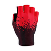 Supacaz Glove HF Supag - Black / Red