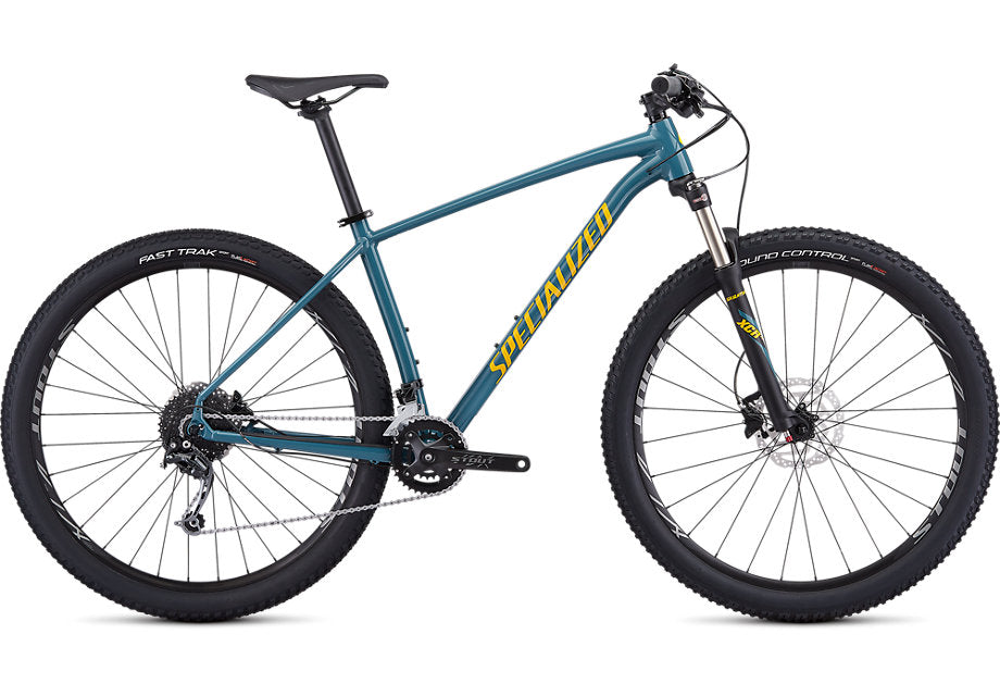 Specialized - Men's Rockhopper Expert - 2019