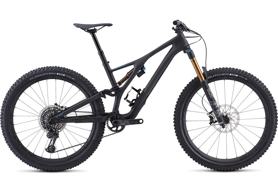 Specialized - Men's S-Works Stumpjumper 27.5 - 2019