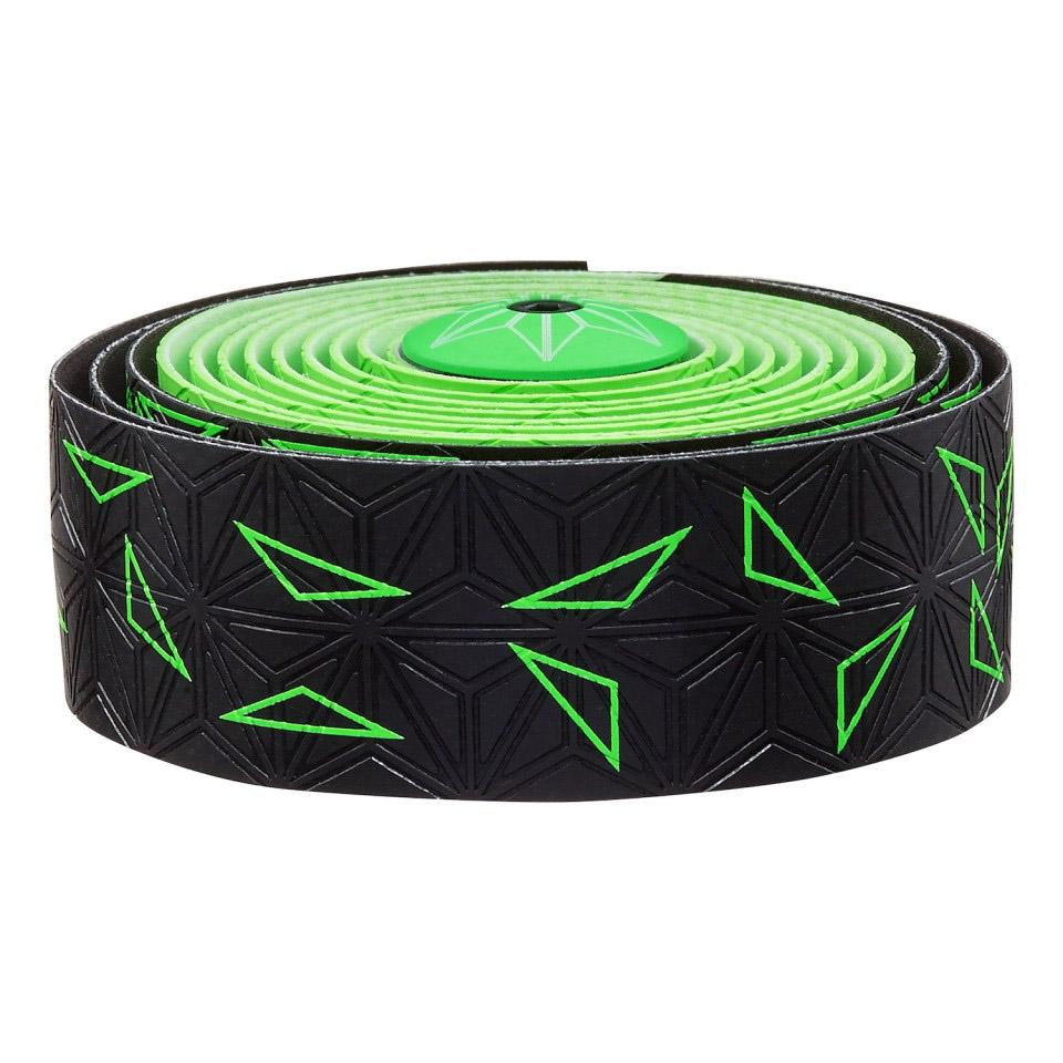 Supacaz - Super Kush Star Fade SSk Bar Tape - Multi Colours Available